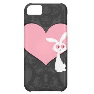 Shiroのバニー愛IV iPhone5Cケース