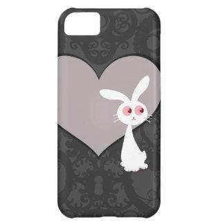 Shiroのバニー愛V iPhone5Cケース