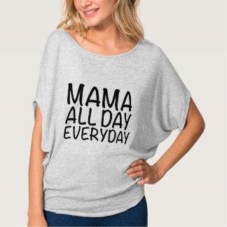 Shirtママ Tシャツ
