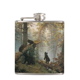 Shiskinの森林芸術のフラスコ フラスク