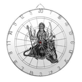 Shivaの女神 ダーツボード