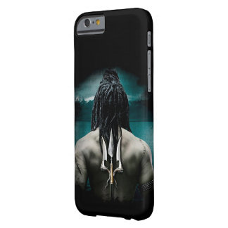 Shiva I主の電話箱 Barely There iPhone 6 ケース