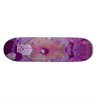 shogun2 カスタムスケートボード