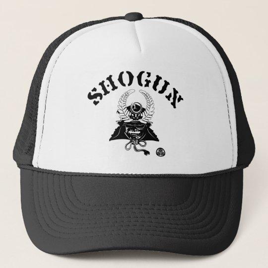 SHOGUN キャップ