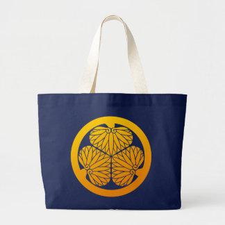 shogun ラージトートバッグ