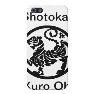 Shotokanのプライド iPhone 5 カバー