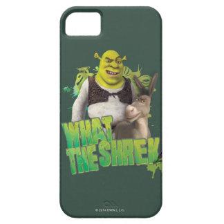 Shrek何 iPhone SE/5/5s ケース