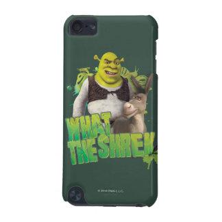 Shrek何 iPod Touch 5G ケース