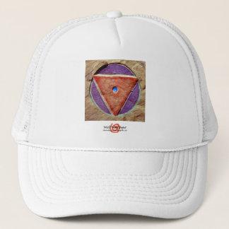 Shri Yantraか帽子 キャップ