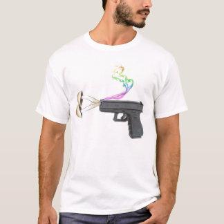 Shroom銃 Tシャツ