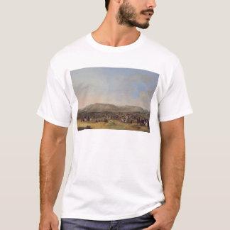 Shumla 1860年の捕獲 tシャツ