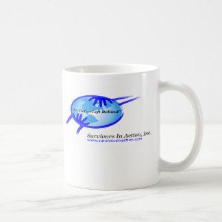 SIAのマグ コーヒーマグカップ