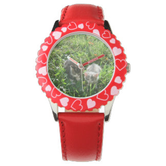 Sibs Chillin 腕時計