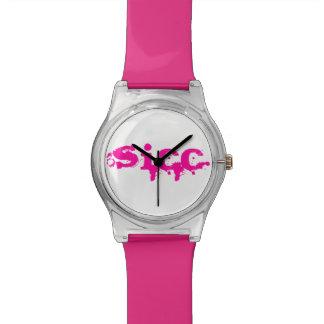 Sicc Surfing Companyの女性用腕時計 腕時計