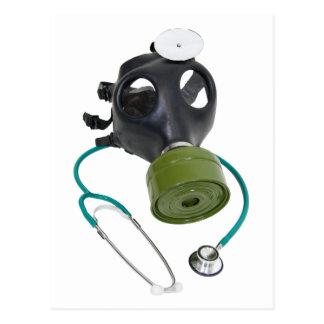 SicknessPrevention052409 ポストカード