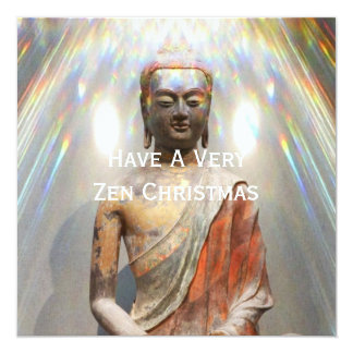 Siddhartha Gautamaの彫像 カード