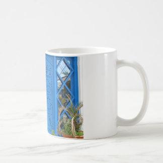 sidiのbouのsiidチュニス コーヒーマグカップ