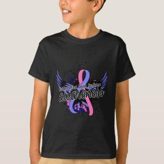 SIDSの認識度16 Tシャツ