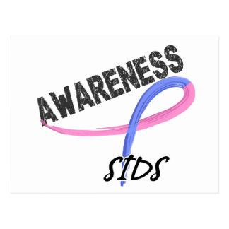SIDSの認識度3 ポストカード