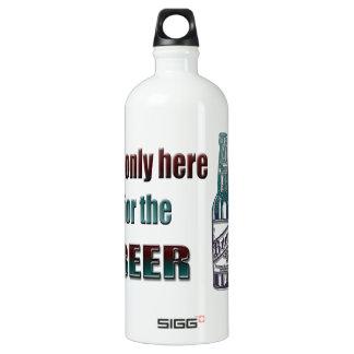 SIGGの旅行者1.0Lの水差し ウォーターボトル