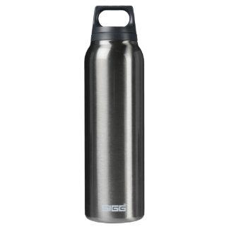 SIGGの熱のボトル 断熱ウォーターボトル