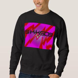 Sikkso9長いSleveのワイシャツ スウェットシャツ