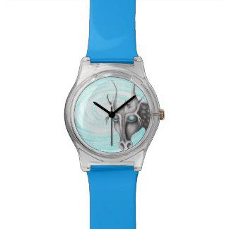 silasのドラゴンの腕時計 腕時計