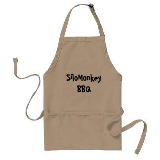 SiloMonkey スタンダードエプロン