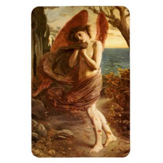 Simeon Solomon: 秋の愛 マグネット