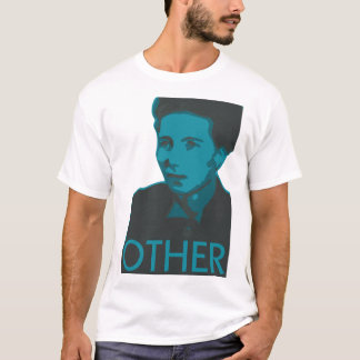 Simone Beauvoir他 Tシャツ