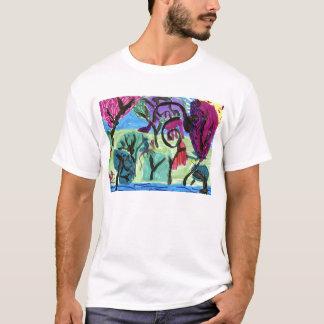 Simone McJilton Tシャツ