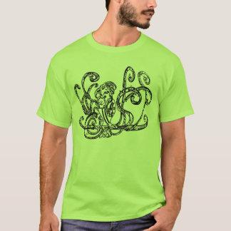 simorgh tシャツ