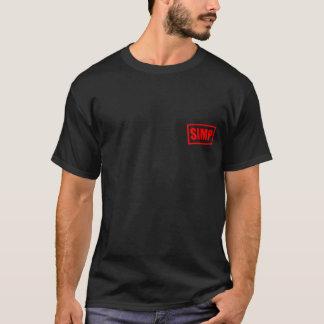 SIMPのTシャツ Tシャツ