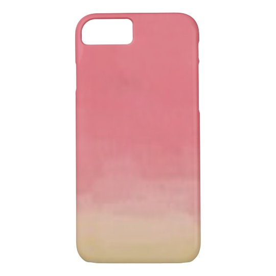 simple watermelon iPhone 8/7ケース