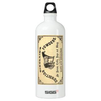 Sinclairの馬の粉! ウォーターボトル