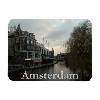 Singelgracht、アムステルダム マグネット