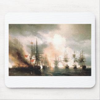 Sinopのロシアトルコの海戦い マウスパッド