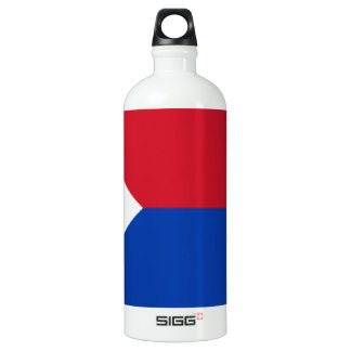 Sint Maartenの旗 ウォーターボトル