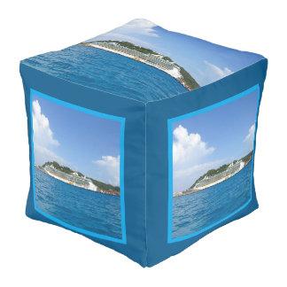 Sint Maartenの自由 プーフ