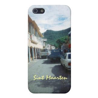 Sint Maartenの通り iPhone SE/5/5sケース