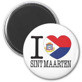 Sint Maarten愛v2 マグネット