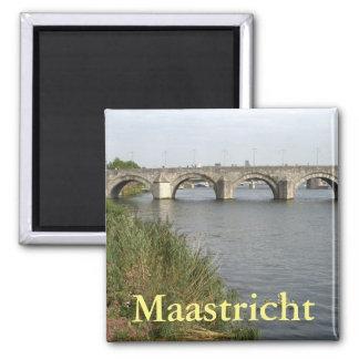 Sint Servaas橋、マーストリヒト マグネット