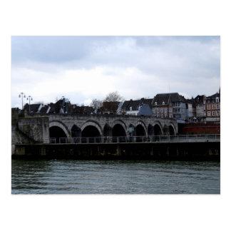 Sint Servaasbrug ポストカード