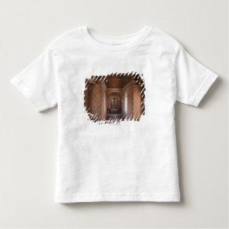 Sintraの国民宮殿の私用チャペル トドラーTシャツ