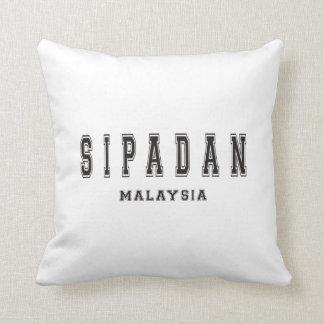 Sipadanマレーシア クッション