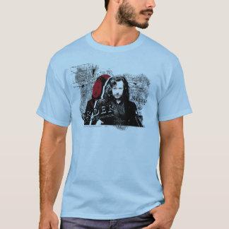 Siriusの黒 Tシャツ