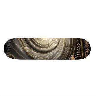 Sirius Musiq -夢のスケートボード スケートボード