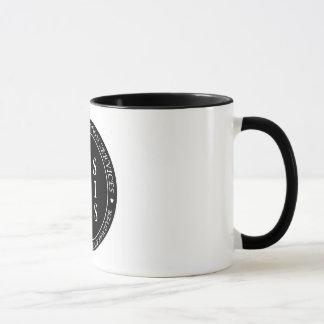 SISのコーヒー・マグ マグカップ