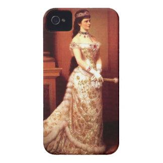 SissiのiPhoneの場合 Case-Mate iPhone 4 ケース