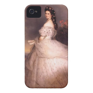 SissiのiPhoneの場合 Case-Mate iPhone 4 ケース